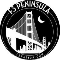 F3 peninsula